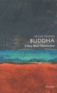 Ebook in inglese Buddha: A Very Short Introduction Carrithers, Michael