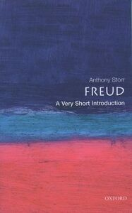 Ebook in inglese Freud: A Very Short Introduction Storr, Anthony