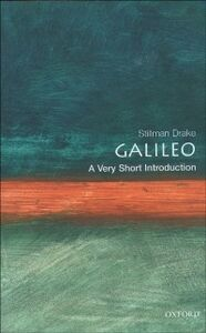 Ebook in inglese Galileo: A Very Short Introduction Drake, Stillman