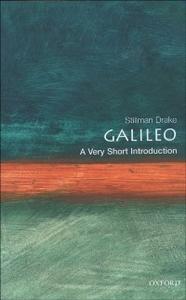Ebook in inglese Galileo: A Very Short Introduction Drake, Stillman