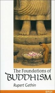 Ebook in inglese Foundations of Buddhism Gethin, Rupert