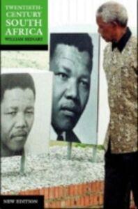 Ebook in inglese Twentieth-Century South Africa Beinart, William