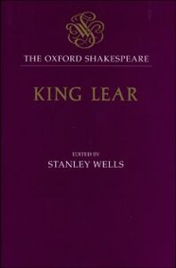 Foto Cover di Oxford Shakespeare: The History of King Lear:The 1608 Quarto, Ebook inglese di  edito da OUP Oxford