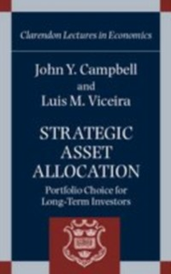Ebook in inglese Strategic Asset Allocation: Portfolio Choice for Long-Term Investors Campbell, John Y. , Viceira, Luis M.