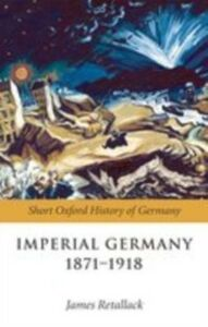 Ebook in inglese Imperial Germany 1871-1918