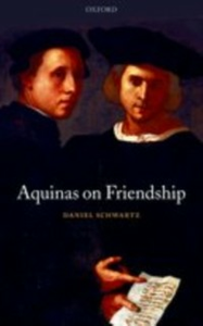 Ebook in inglese Aquinas on Friendship Schwartz, Daniel