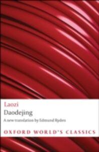 Ebook in inglese Daodejing Laozi, Edmund
