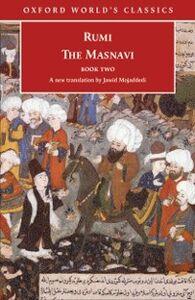 Foto Cover di Masnavi: Book Two, Ebook inglese di Jalal al-Din Rumi, edito da Oxford University Press, UK