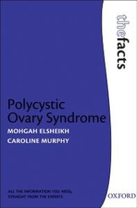 Ebook in inglese Polycystic Ovary Syndrome Elsheikh, Mohgah , Murphy, Caroline