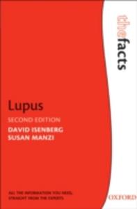 Ebook in inglese Lupus Isenberg, David , Manzi, Susan