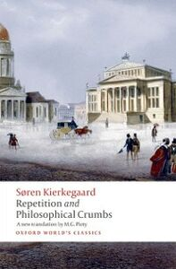 Ebook in inglese Repetition and Philosophical Crumbs Kierkegaard, Soren , Mooney, Edward F.