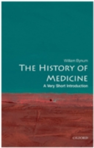 Ebook in inglese History of Medicine: A Very Short Introduction Bynum, William