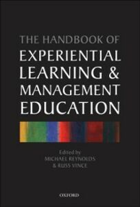 Foto Cover di Handbook of Experiential Learning and Management Education, Ebook inglese di  edito da OUP Oxford