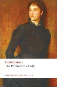 Ebook in inglese Portrait of a Lady James, Henry
