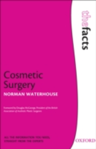 Ebook in inglese Cosmetic Surgery Waterhouse, Norman