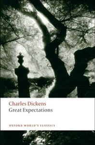 Ebook in inglese Great Expectations Dickens, Charles
