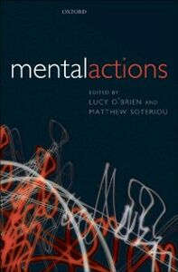 Ebook in inglese Mental Actions -, -