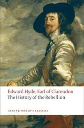 History of the Rebellion: A new selection