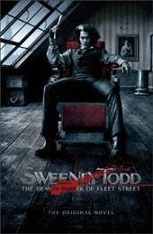Sweeney Todd:The Demon Barber of Fleet Street