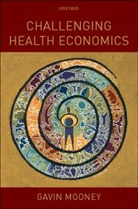 Ebook in inglese Challenging Health Economics Mooney, Gavin