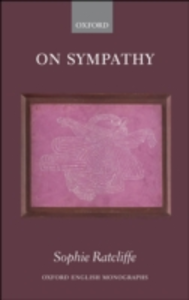 Ebook in inglese On Sympathy Ratcliffe, Sophie