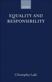 Equality and Responsibility