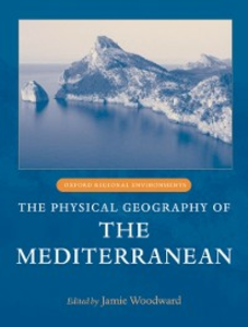 Ebook in inglese Physical Geography of the Mediterranean -, -