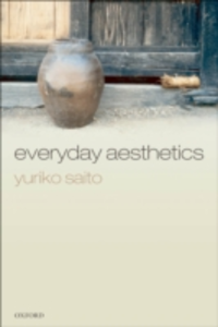 Ebook in inglese Everyday Aesthetics Saito, Yuriko