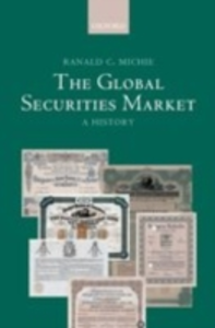 Ebook in inglese Global Securities Market: A History Michie, Ranald
