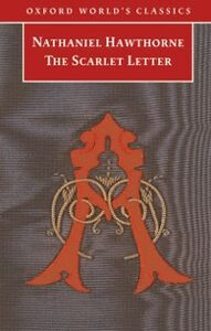 Ebook in inglese Scarlet Letter Hawthorne, Nathaniel