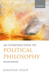 Ebook in inglese Introduction to Political Philosophy Wolff, Jonathan