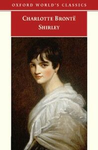 Ebook in inglese Shirley Bronte, Charlotte