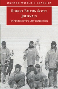 Ebook in inglese Journals: Captain Scott's Last Expedition Scott, Robert Falcon