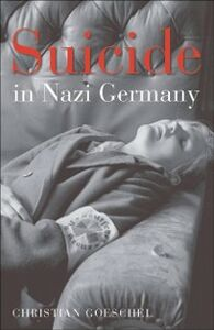Ebook in inglese Suicide in Nazi Germany Goeschel, Christian