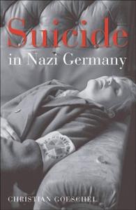Ebook in inglese Suicide in Nazi Germany Goeschel, Christian
