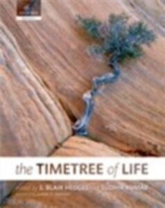 Ebook in inglese Timetree of Life