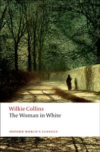 Ebook in inglese Woman in White Collins, Wilkie