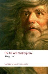 Foto Cover di History of King Lear: The Oxford Shakespeare, Ebook inglese di William Shakespeare, edito da OUP Oxford
