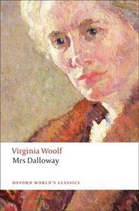 Ebook in inglese Mrs Dalloway Woolf, Virginia
