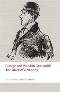 Foto Cover di Diary of a Nobody, Ebook inglese di George and Weedon Grossmith, edito da OUP Oxford