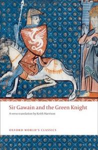 Ebook in inglese Sir Gawain and The Green Knight -, -