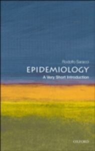 Ebook in inglese Epidemiology: A Very Short Introduction Saracci, Rodolfo