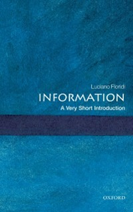 Ebook in inglese Information: A Very Short Introduction Floridi, Luciano