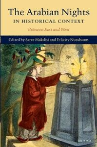 Ebook in inglese Arabian Nights in Historical Context: Between East and West -, -
