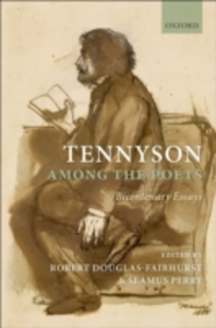 Ebook in inglese Tennyson Among the Poets: Bicentenary Essays -, -