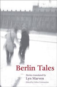Ebook in inglese Berlin Tales -, -