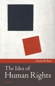 Foto Cover di Idea of Human Rights, Ebook inglese di Archie Brown, edito da OUP Oxford