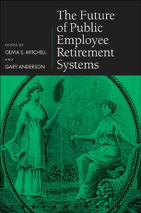 Ebook in inglese Future of Public Employee Retirement Systems Anderson, Gary