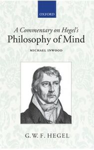 Ebook in inglese Commentary on Hegel's Philosophy of Mind -, -