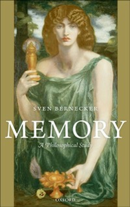 Ebook in inglese Memory: A Philosophical Study Bernecker, Sven